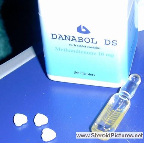 dball pills